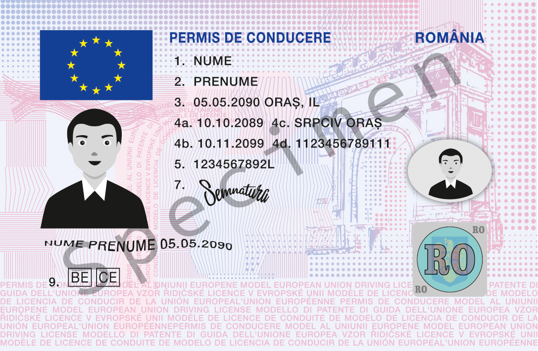 PERMIS RO Sample_dtpL